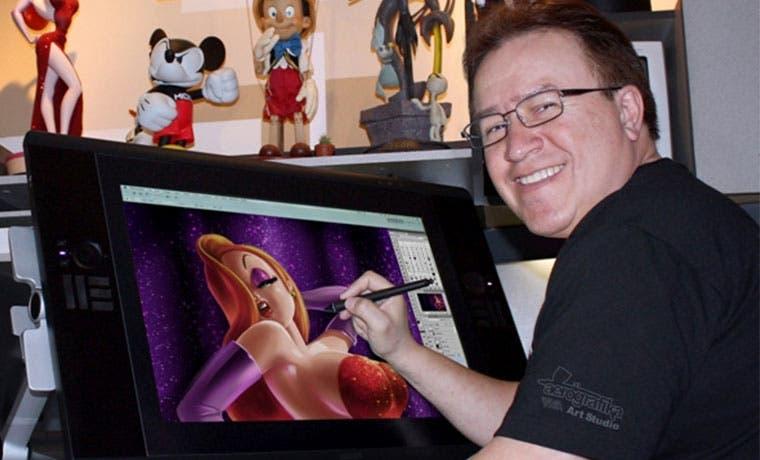 Conozca lo último en tecnología de dibujo y pintura digital