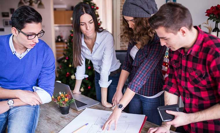 Integrar las nuevas generaciones a la fuerza laboral: mitos y retos