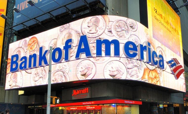 Bank of America prevé recuperación de bonos corporativos
