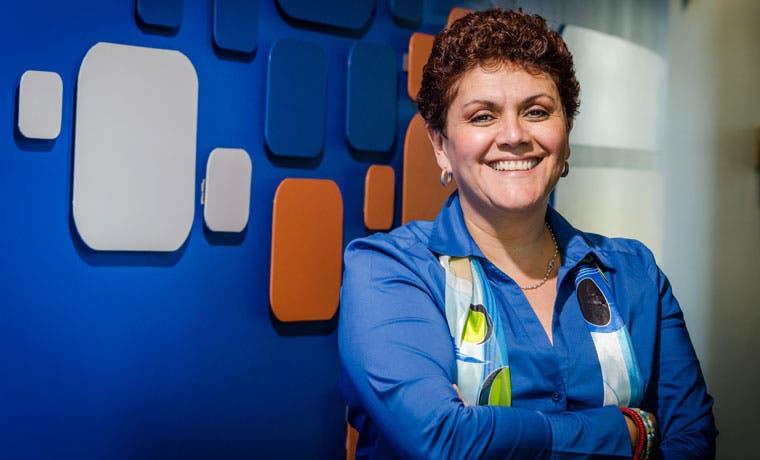Yolanda Fernández es la nueva presidenta de Cámara de Comercio