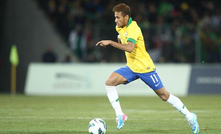 Neymar y Kaká lideran la convocatoria de Dunga