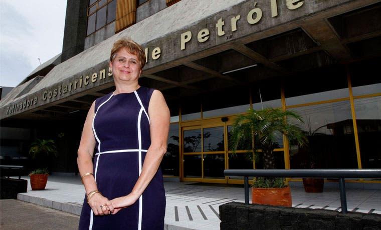 Diputados pedirán cuentas a presidenta de Recope por Soresco