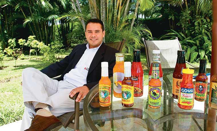 Pymes se apoyan de grandes empresas para exportar