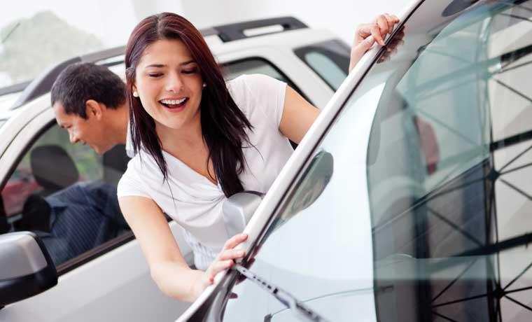Buen momento para comprar carro