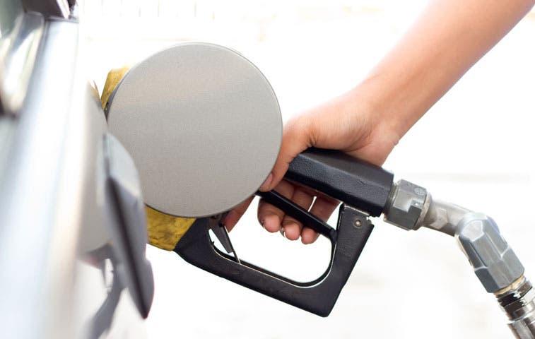 Impuesto a la gasolina llega a porcentaje más alto de la historia