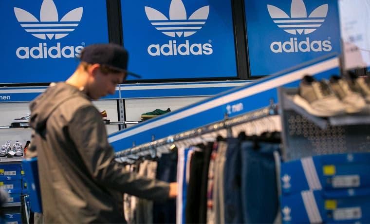 Adidas pronostica que ventas podrían crecer a mayor ritmo en 5 años