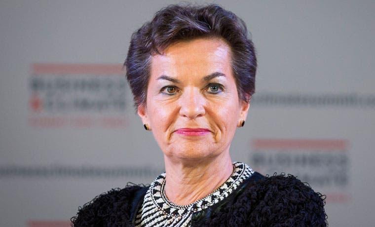 Christiana Figueres y Rebeca Grynspan posibles candidatas a la secretaría general de la ONU, según Vogue