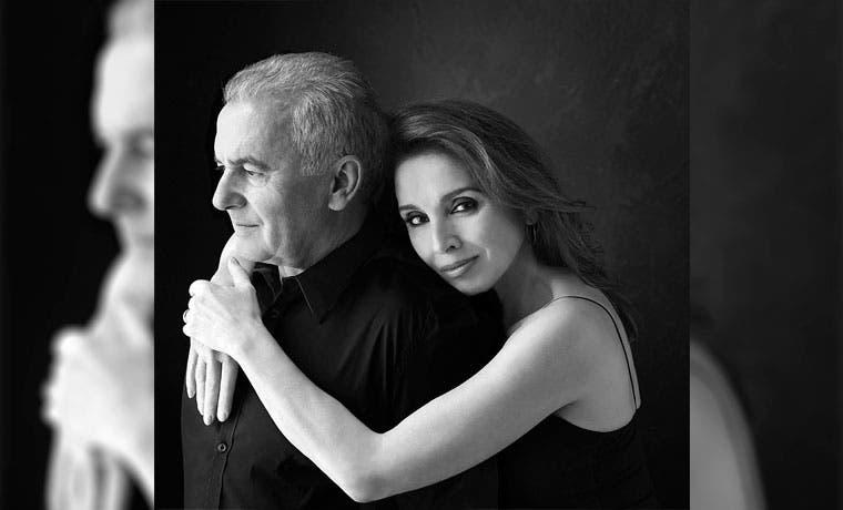 Ana Belén y Víctor Manuel ofrecerán una velada íntima