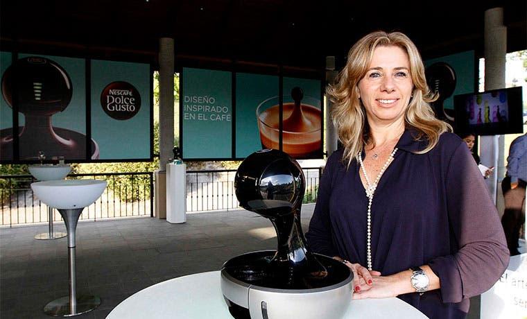 Nestlé lanza nueva máquina Dolce Gusto
