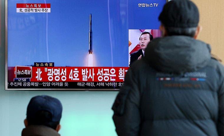 Norcoreano Kim usa amenaza nuclear en busca de prestigio local