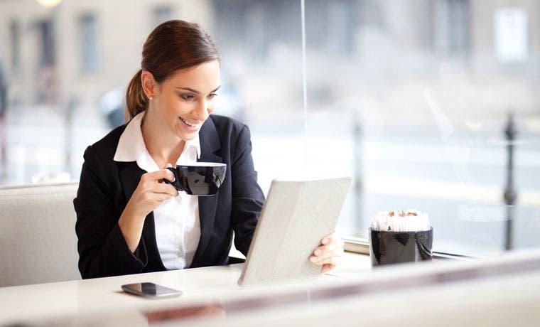 Scotiabank busca profesionales en administración
