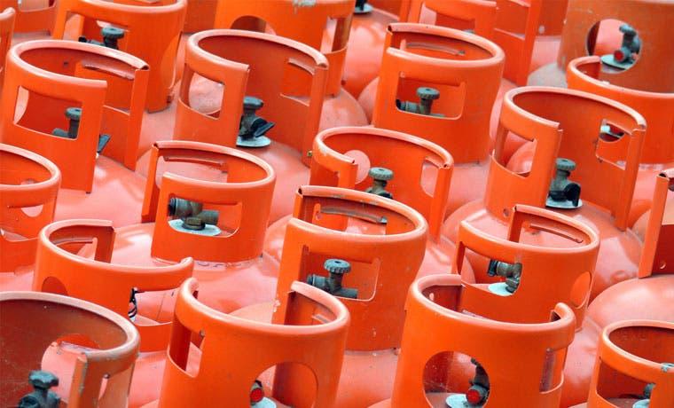 Problemas de calidad e inseguridad persisten en envasado de gas