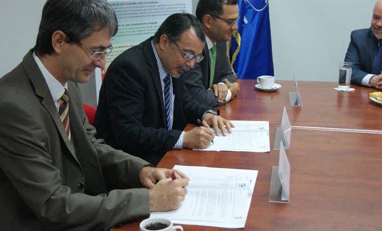 BCIE y Gobierno alemán impulsan agricultura eficiente en Centroamérica