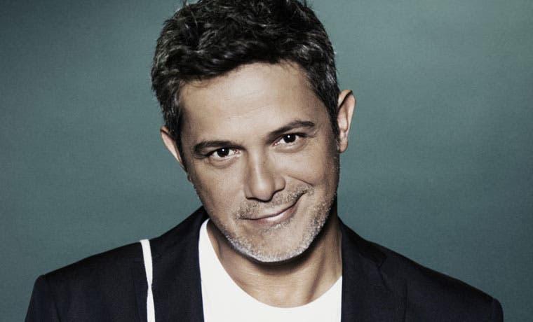 Alejandro Sanz regresará el 19 de mayo