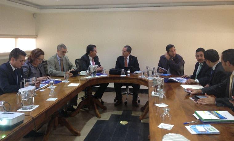 Exportadores se reúnen para analizar participación en Expo Aladi México