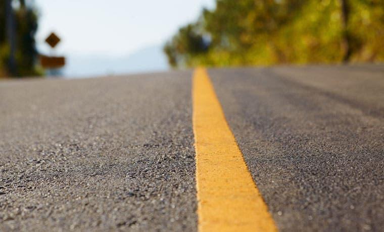 Trabajos en carretera Interamericana Norte rondan ¢1.600 millones
