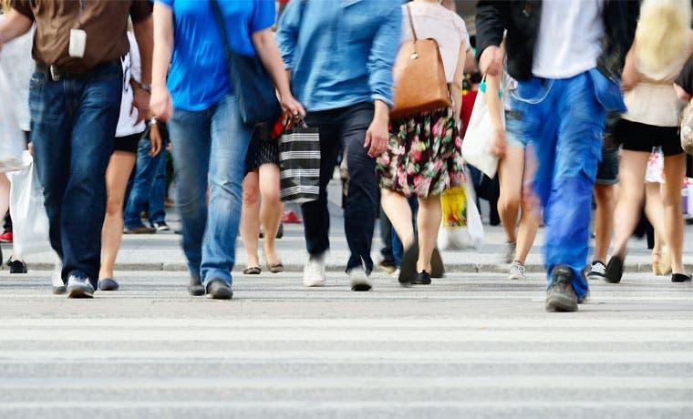 Mujeres exigirán cero acoso callejero en Avenida Central