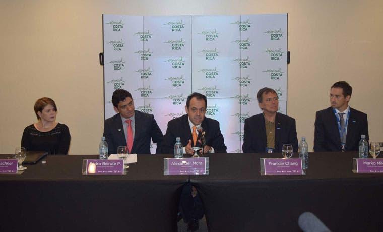 Clúster aeroespacial costarricense apunta a mercados internacionales