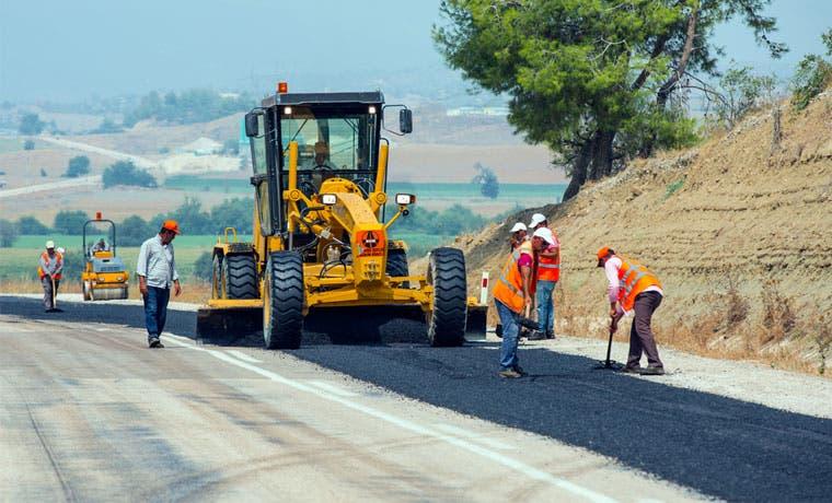 Gobierno presentó proyecto de nuevo instituto de infraestructura