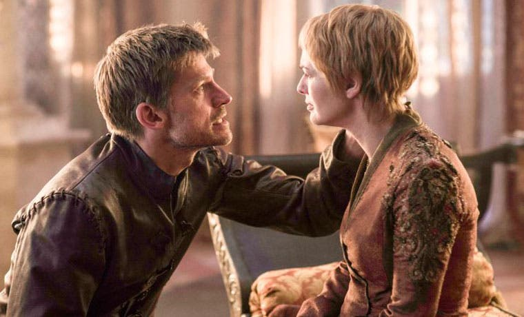 "Vea el tráiler oficial de ""Game Of Thrones"""