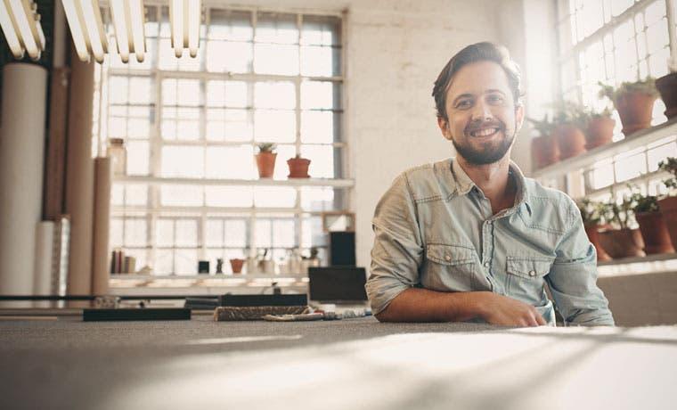 Cooperativa impulsa a asociados a crear su propio negocio