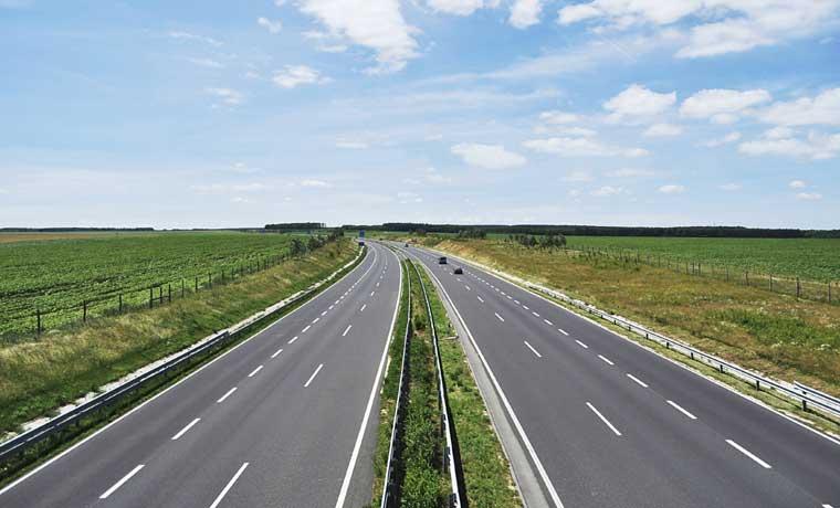 Carretera Limonal-Cañas tendría expropiaciones expeditas