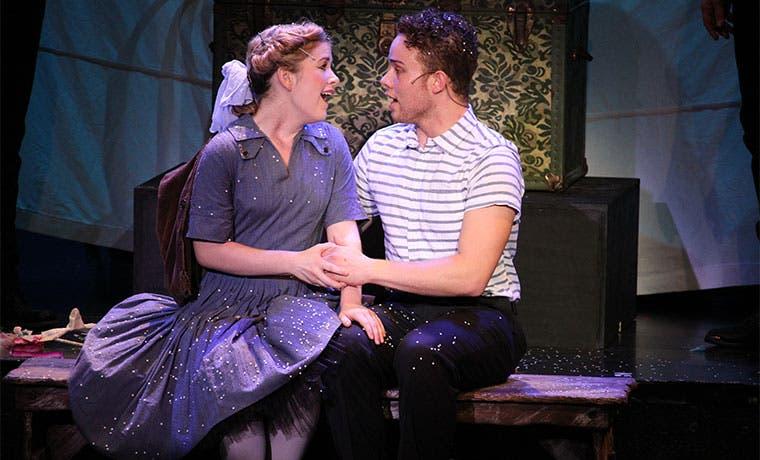 Una pincelada de Broadway en Los Yoses