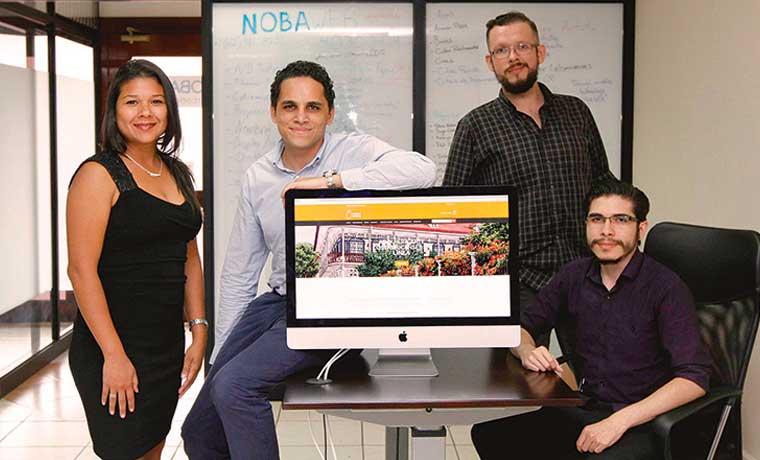 Crean galería virtual para pintores nacionales