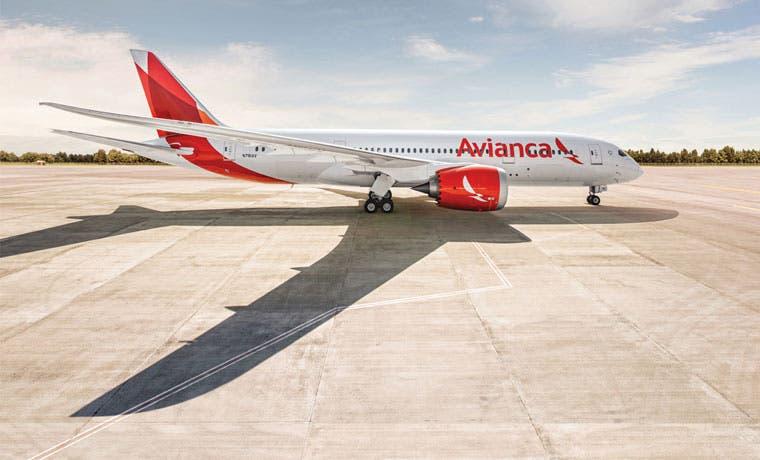 Avianca refuerza operación en Semana Santa con 16 vuelos chárter