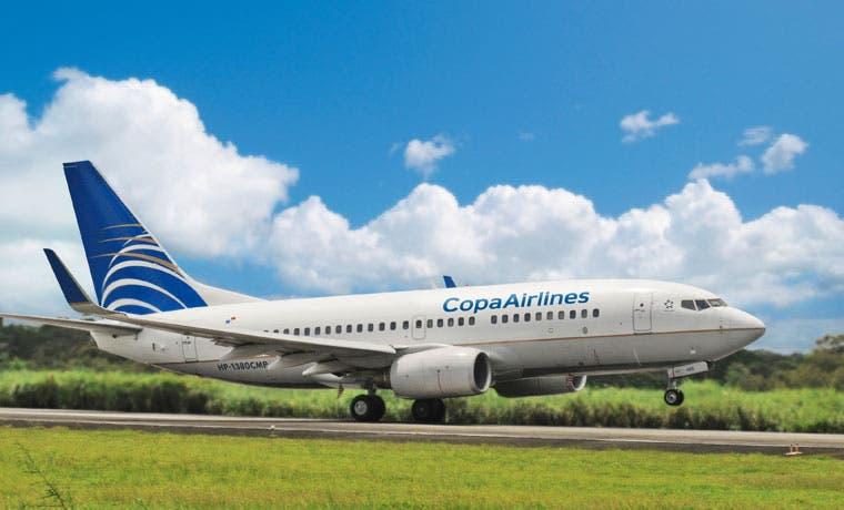 Copa iniciará vuelo a Rosario, Argentina desde Panamá