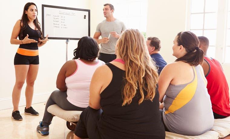 Obesidad afecta al 28% de mujeres en la región