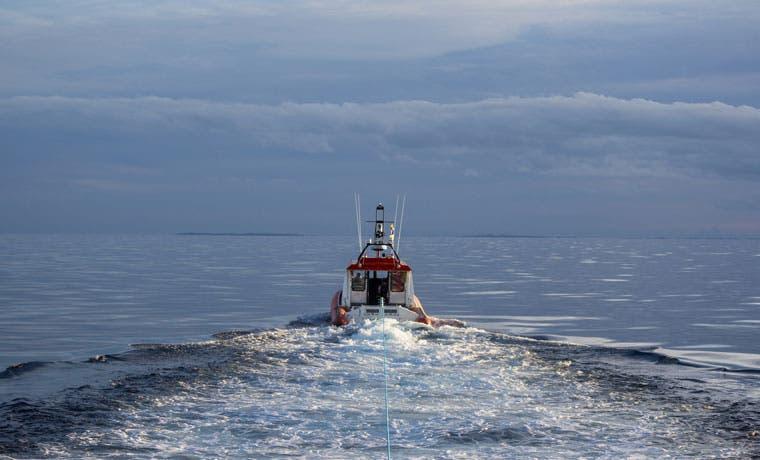 Construirán estación para proteger Golfo de Nicoya