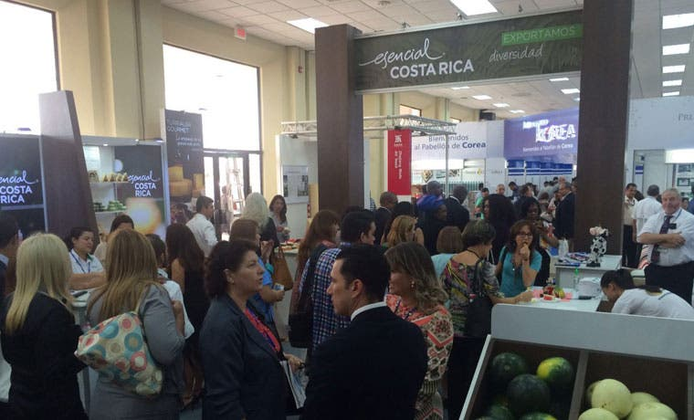 Productos ticos se exhibirán en Panamá