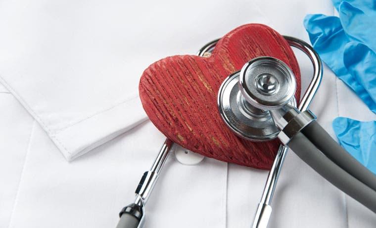 Examine su corazón en la feria de salud de la UNA