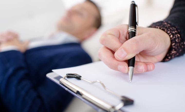 Psiquiatras autorizados para realizar dictamen de idoneidad mental