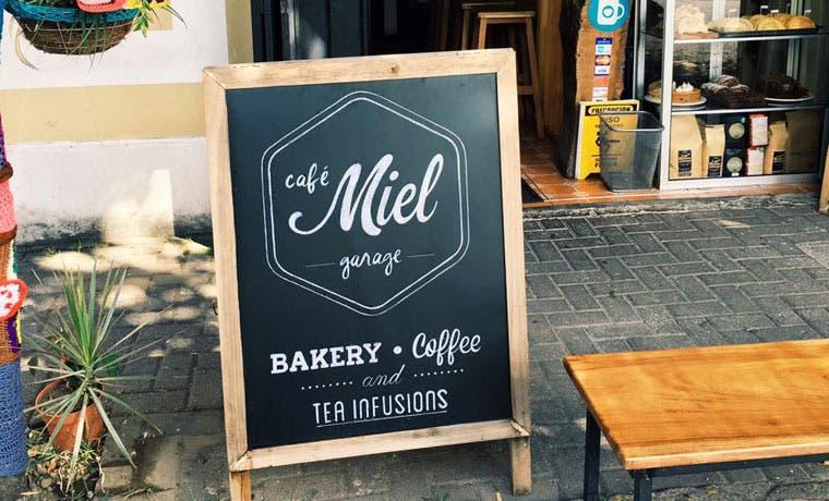Café Miel abrirá su tercer local en San Pedro