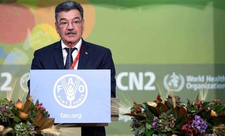 Renuncia viceministro de Agricultura tras denuncia por su nombramiento