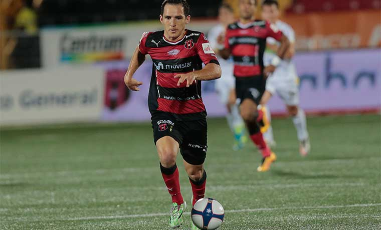 "Alajuelense intratable en la ""Catedral"""
