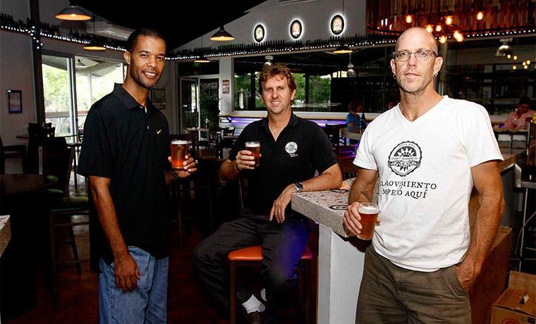 La Planta: Un romance entre cerveza y gastronomía