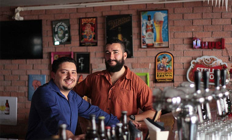 Festival de Cerveza Artesanal se realizará este fin de semana
