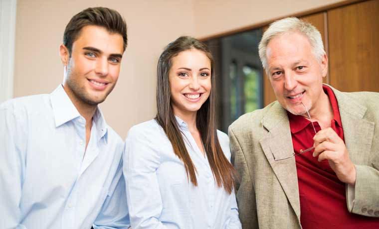 ¿Cómo elegir al mejor sucesor en una empresa familiar?