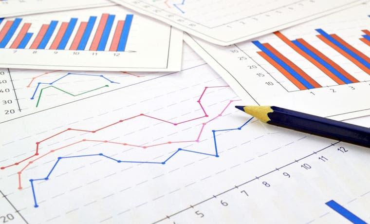 Banco Central con indicadores de tasas de captación