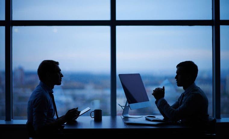 Gobierno y Uccaep realizan borrador para base de datos de accionistas