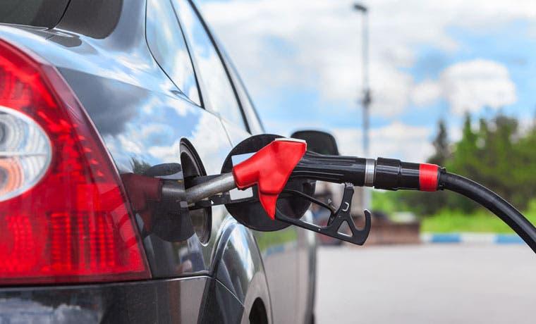 Recope solicita aumento de entre ¢13 y ¢22 en combustible