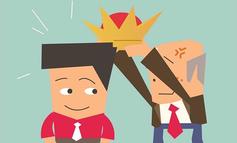 Piense en la sucesión empresarial familiar