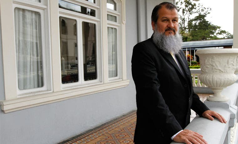 Frente Amplio y Libertario ven con suspicacia nuevo edificio legislativo