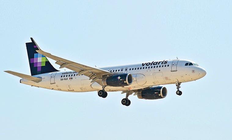 Volaris ofrecería vuelos regionales baratos