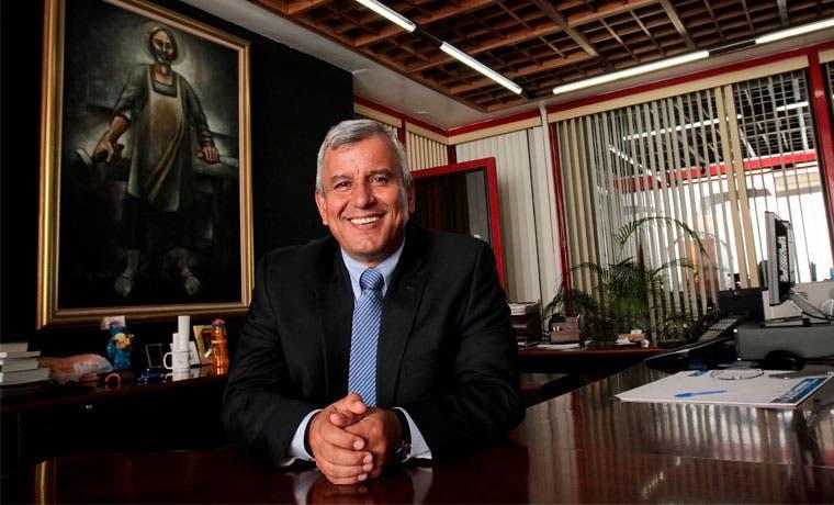Sindicatos piden salida de Ministro de Trabajo