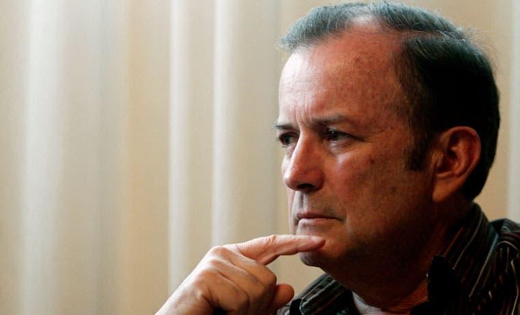 """Ottón Solís: """"No veo que Víctor Morales tenga que renunciar"""""""