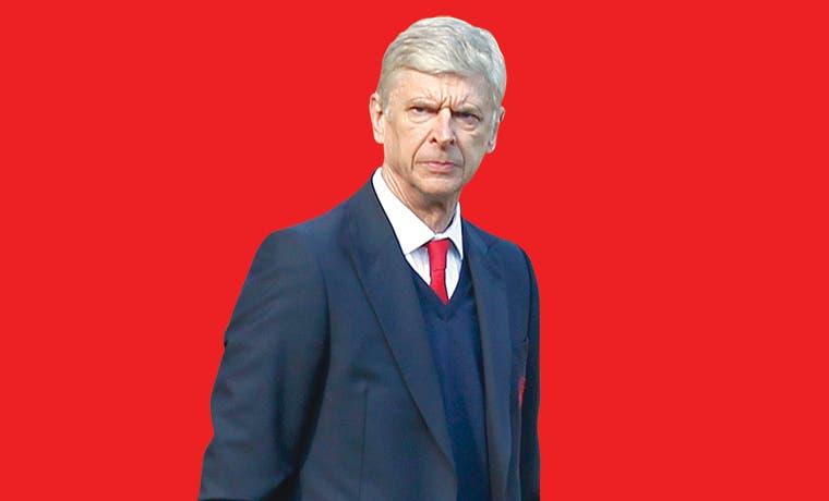 Arsenal busca un milagro